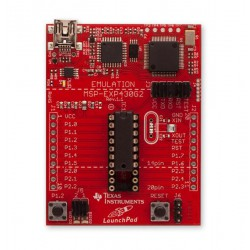 Texas Instruments MSP-EXP430G2