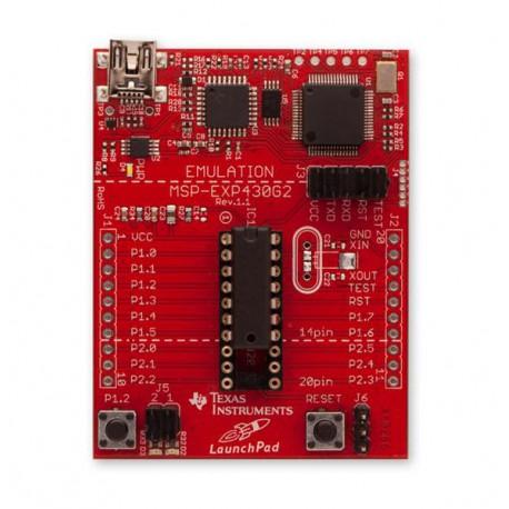 Texas Instruments MSP-EXP430G2