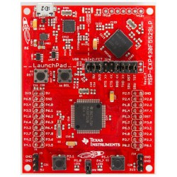 Texas Instruments MSP-EXP430F5529LP