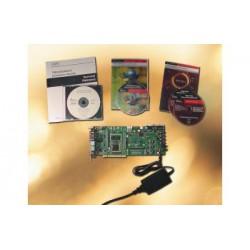 Texas Instruments TMDSVDP6437