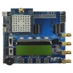 Silicon Laboratories 1060-490-DK