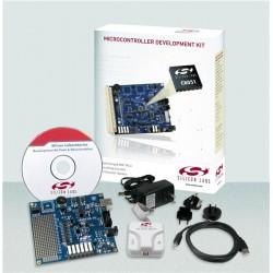 Silicon Laboratories C8051F120DK