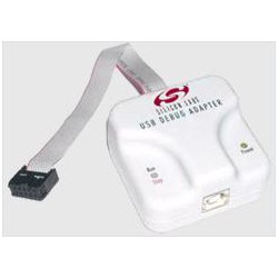 Silicon Laboratories DEBUGADPTR1-USB