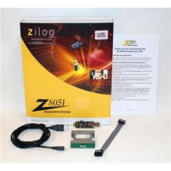 ZiLOG Z51F0410000KITG