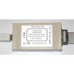 Elprotronic Inc. USB-MSP430-FPA-GANG-JB