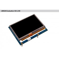 Freescale Semiconductor MCIMX28LCD