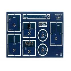 Silicon Laboratories MSC-AMS868-EK