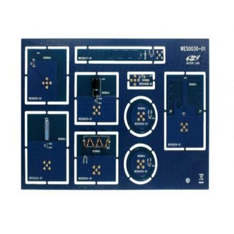 Silicon Laboratories MSC-AMS915-EK