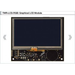 Freescale Semiconductor TWR-LCD-RGB