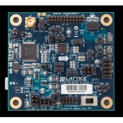 Lattice iCE40LP1K-SWG16-EVN