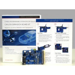 Cypress Semiconductor CY8CKIT-017