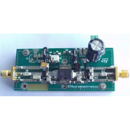 STMicroelectronics STEVAL-TDR023V1