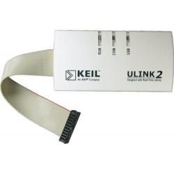 Keil Tools ULINK2