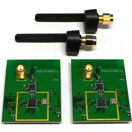 Texas Instruments CC2520-CC2591EMK