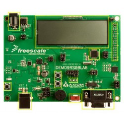Freescale Semiconductor DEMO9RS08LA8