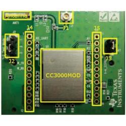 Texas Instruments CC3000EM