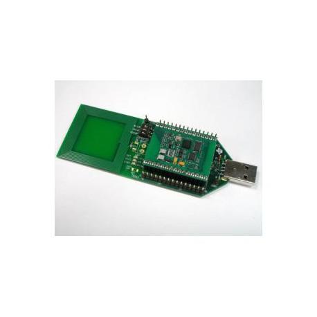 Texas Instruments MRD2EVM
