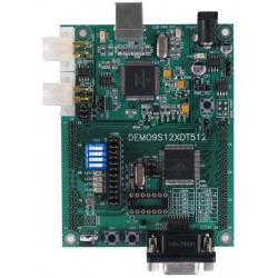 Freescale Semiconductor DEMO9S12XDT512E
