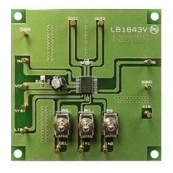 ON Semiconductor LB1843VGEVB