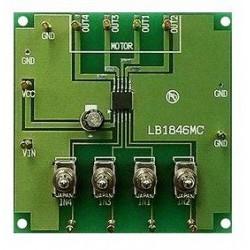 ON Semiconductor LB1846MCGEVB