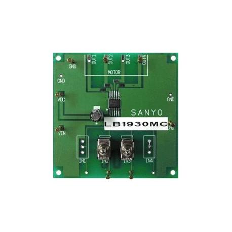 ON Semiconductor LB1930MCGEVB