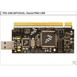 Freescale Semiconductor TRK-USB-MPC5643L