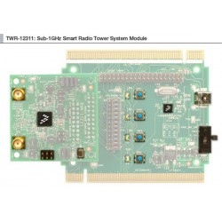 Freescale Semiconductor TWR-12311-KIT-EU