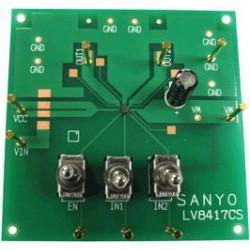 ON Semiconductor LV8417CSGEVB