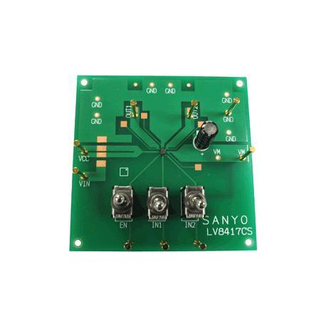 ON Semiconductor LV8417CSGEVB