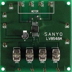 ON Semiconductor LV8548MGEVB