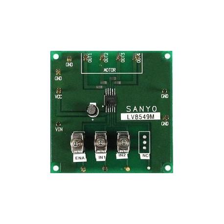 ON Semiconductor LV8549MGEVB