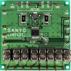 ON Semiconductor LV8712TGEVB
