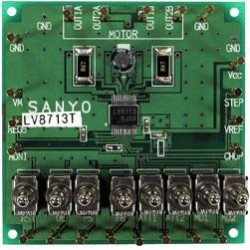 ON Semiconductor LV8713TGEVB