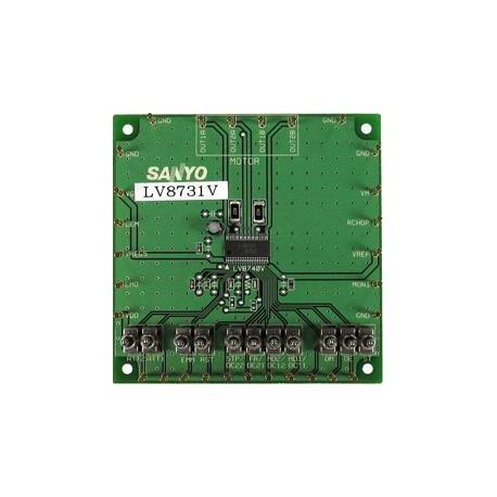 ON Semiconductor LV8731VGEVB