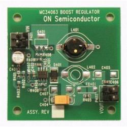 ON Semiconductor MC34063SMDBGEVB