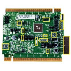 Freescale Semiconductor TWR-S08MM128-KIT