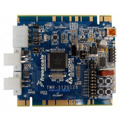 Freescale Semiconductor TWR-S12G128-KIT