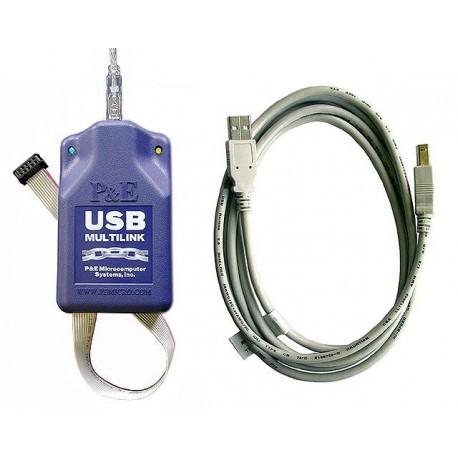 Freescale Semiconductor USBMLPPCBDM