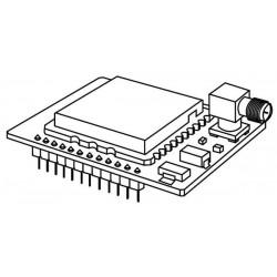 Linx Technologies EVM-915-250-FCR