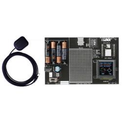 Linx Technologies MDEV-GPS-R4