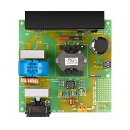 ON Semiconductor NCP1654PFCGEVB