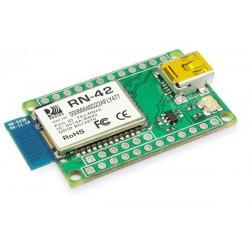 Microchip RN-42-EK