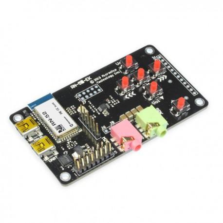 Microchip RN-52-EK