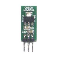 ON Semiconductor NV8664ST50T3GEVB