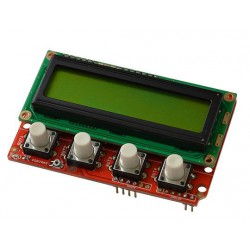 Olimex Ltd. SHIELD-LCD-16X2