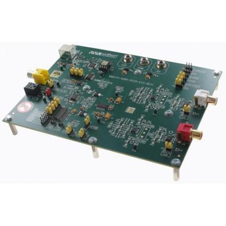 Cirrus Logic WM8741-6060-DS28-EV2