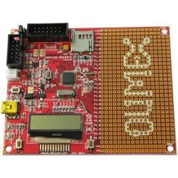 Olimex Ltd. MSP430-5510STK