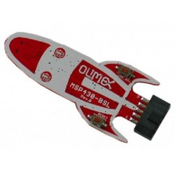 Olimex Ltd. MSP430-BSL