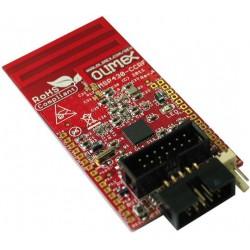 Olimex Ltd. MSP430-CCRF