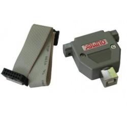Olimex Ltd. MSP430-JTAG-TINY-V2